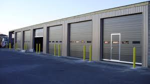Commercial Garage Door Repair Apple Valley