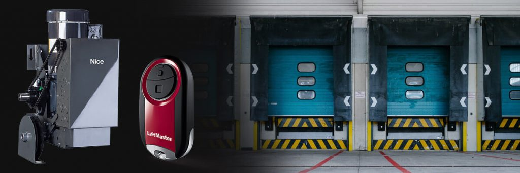 Commercial Rollup Garage Doors Apple Valley